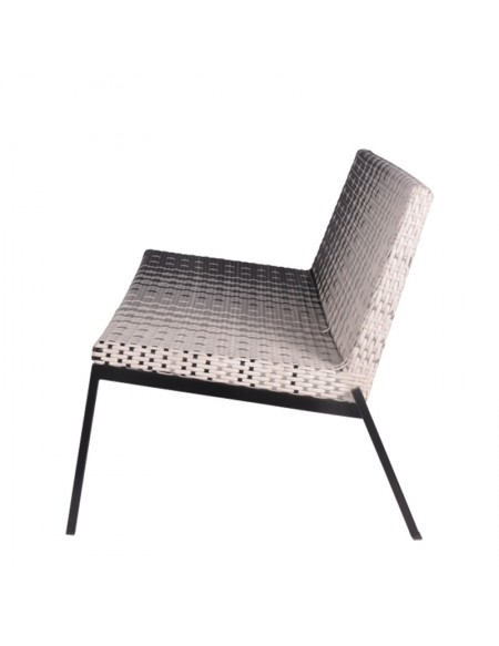 Gradient 2-Seater Lounge Chair