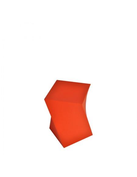 Twist Side Table/Stool