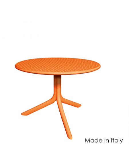 Step Mini Table