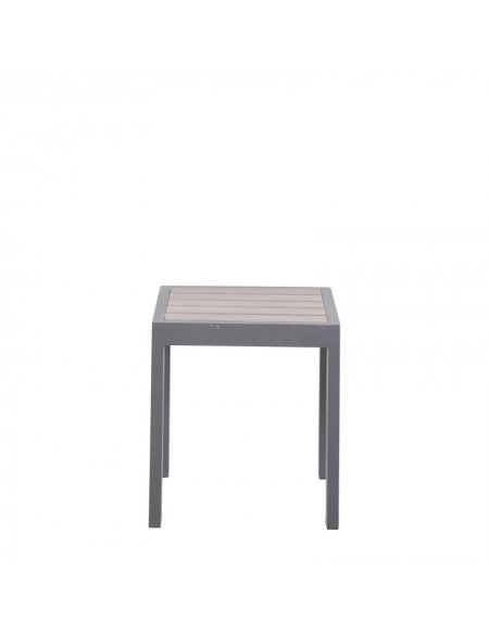 Sandy Side Table/Stool