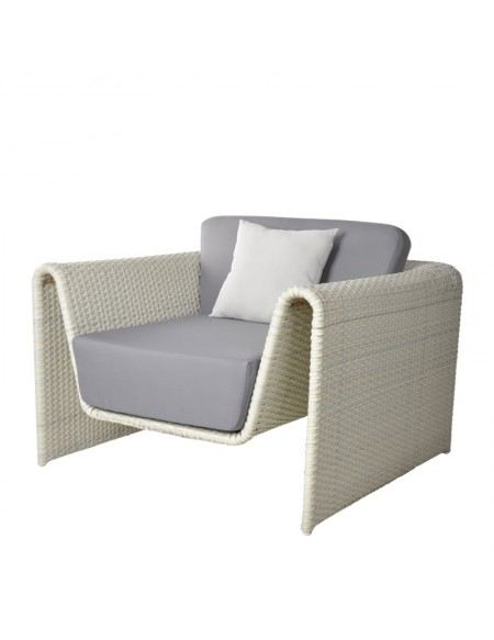 Dindon 1-Seater Sofa