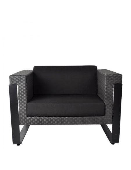 Attitude 1 Seater Sofa