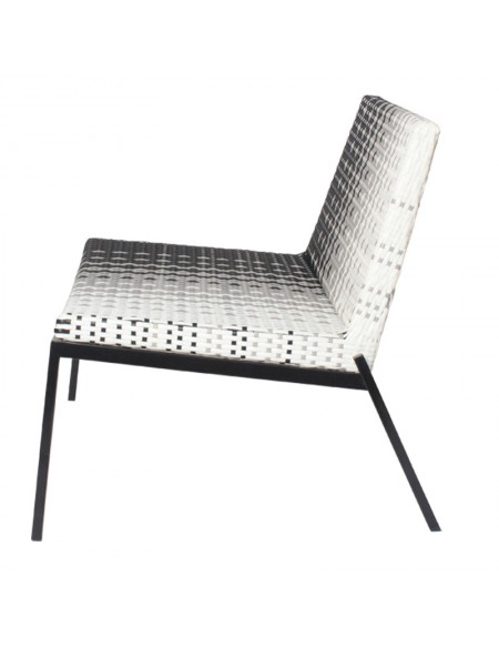 Gradient Lounge Chair