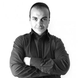 Enrique Marti - Kian Home Furniture Designer