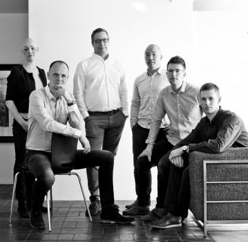 Hans Thyge & Co - Kian Home Furniture Designer