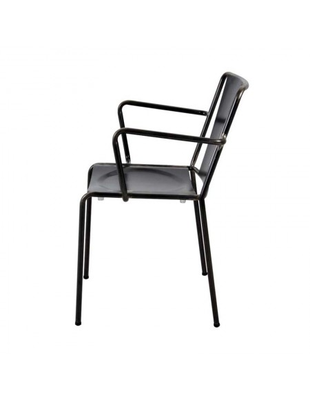 Inicio-V Arm Chair