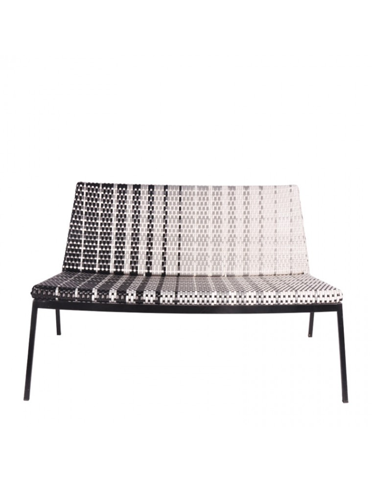 Gradient 2 Seater Lounge Chair