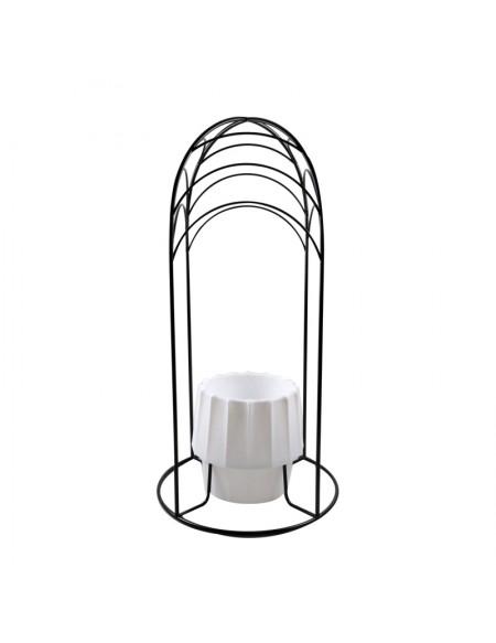 Nest Arch With Nest Pot