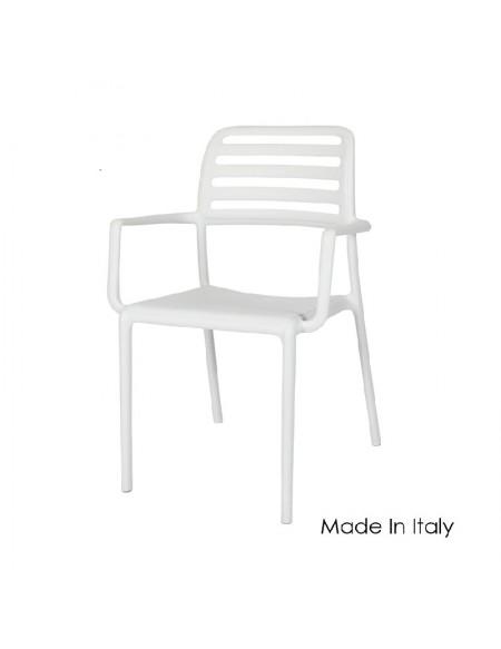 Nardi Costa Arm Chair