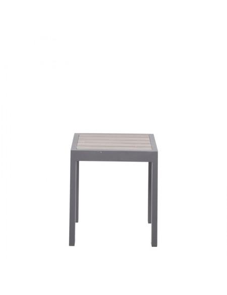 Sandy Side Table/Stool