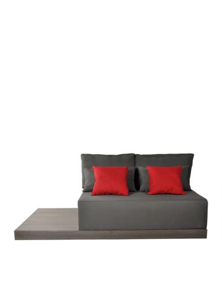 Charisma 2 Seater w/ Side Platform