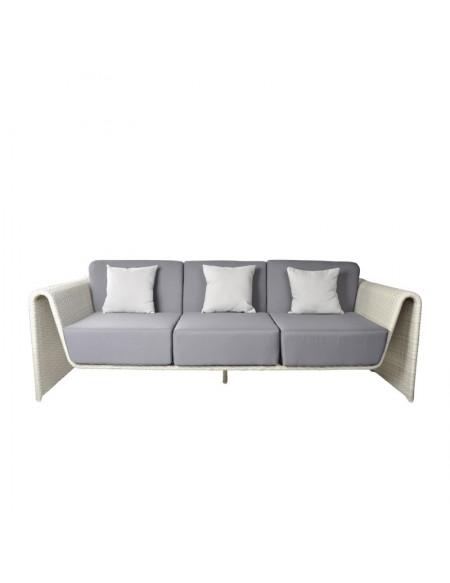Dindon 3-Seater Sofa