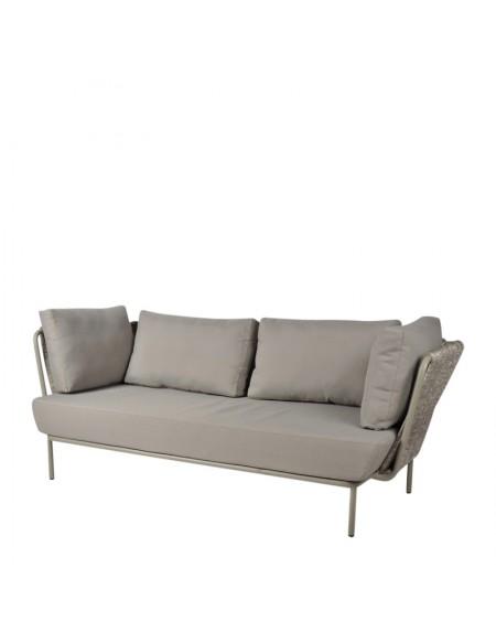 Massai 3-Seater Sofa