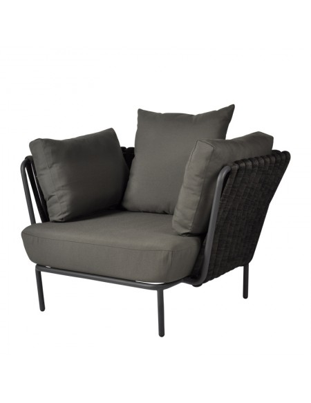 Massai 1-Seater Sofa