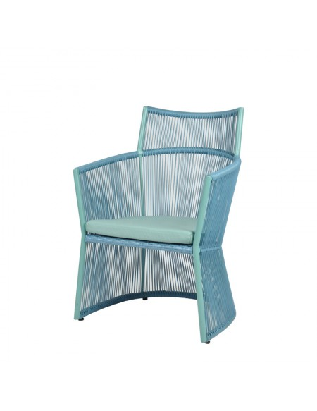 Chameleon Highback Chair