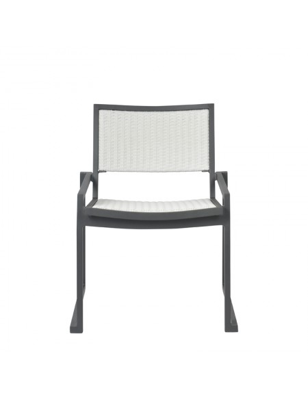 Ratio Upholstered Side Chair